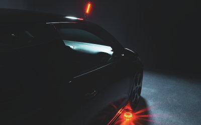 LED Предупредителни светлини