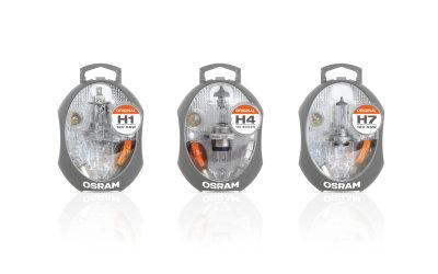 Комплекти резервни LED крушки