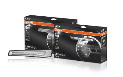 LED дневни светлини - Автолампи за фарове