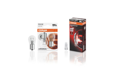OSRAM ORIGINAL AUX TRUCKS