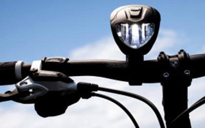 Предни светлини на велосипеда