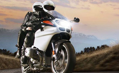 Автолампи за мотоциклети