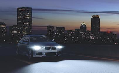 CAR Lighting OSRAM