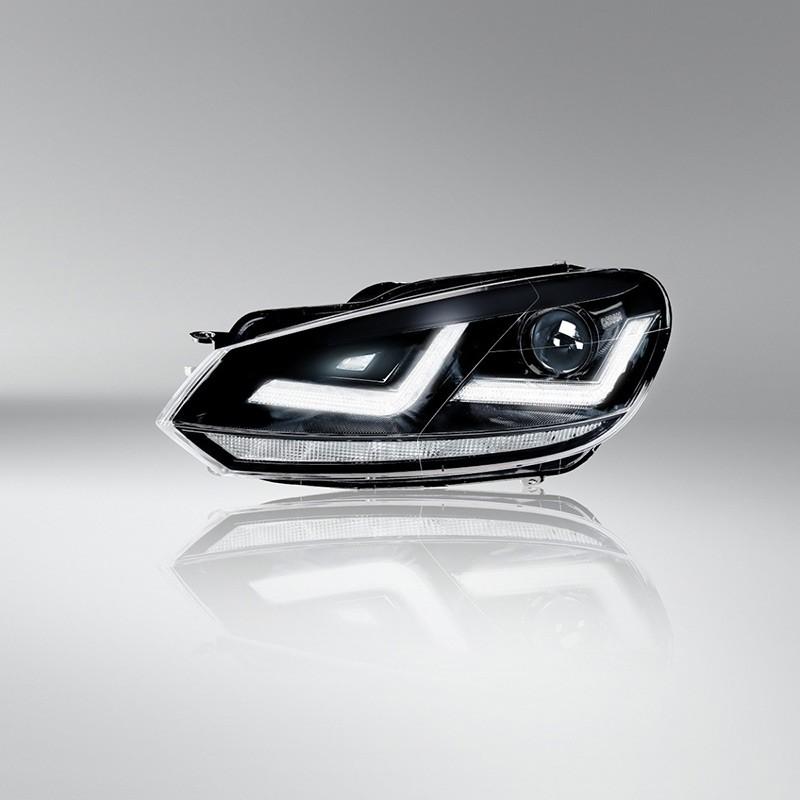 LEDriving® XENARC® Golf VI GTI EDITION by OSRAM