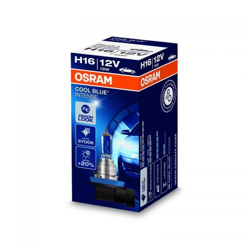Cool Blue Intense by OSRAM