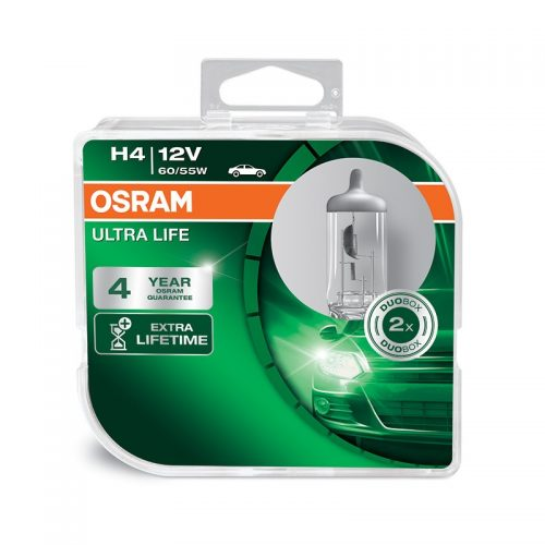 Ultra Life by OSRAM