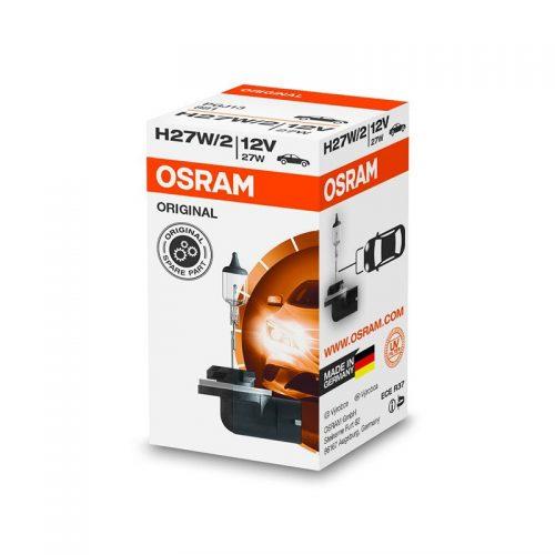 H27/2  881 27W 12V PGJ13 FS1 by OSRAM