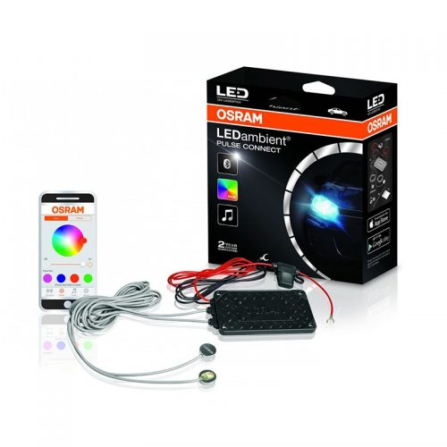 LEDambient Tuning Lights (Extension Kit) by OSRAM