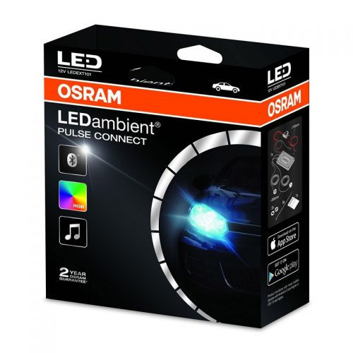 LEDambient PULSE CONNECT (EXTERIOR VERSION) by OSRAM
