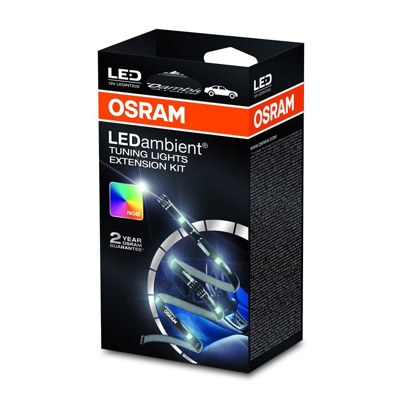 LEDambient TUNING LIGHTS CONNECT EXTENSION KIT by OSRAM