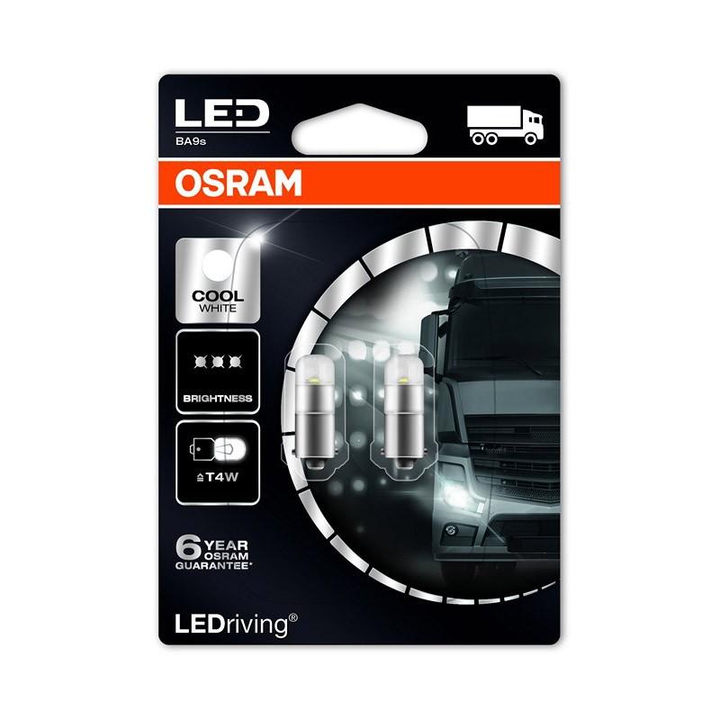 T4W  3924CW-02B 24V T4W 6.000K NEW! by OSRAM