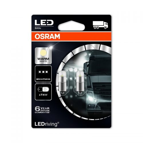 T4W  3924WW-02B 24V T4W 4.000K NEW! by OSRAM