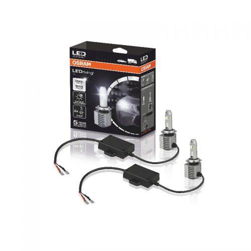 H7 LEDriving® HL 65210CW 14W 12V PX26D FS2 by OSRAM